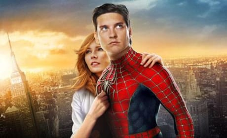 Sony Postpones Spidey