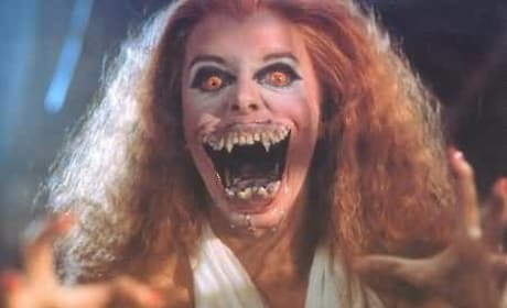 A Director is Going to Have a Fright Night