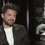 Dominic Cooper Talks My Week with Marilyn