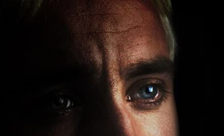 HP7 Malfoy Poster