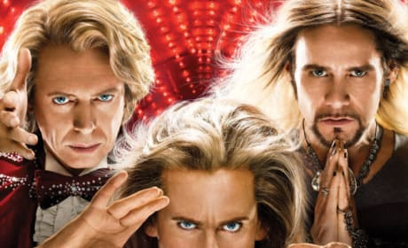The Incredible Burt Wonderstone TV Spot: Bring It!