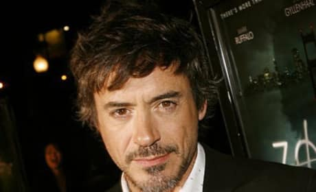 Robert Downey Jr. Image