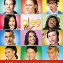 Glee! Live 3D