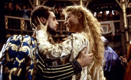 Shakespeare in Love Joseph Fiennes Gwyneth Paltrow