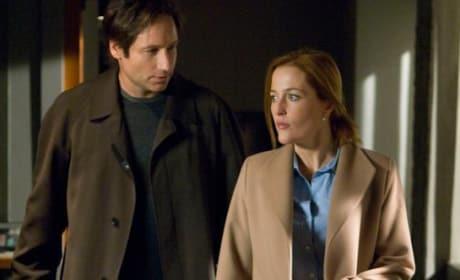 More X-Files 2 Spoilers. Sort Of.