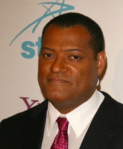 Laurence Fishburne Superman