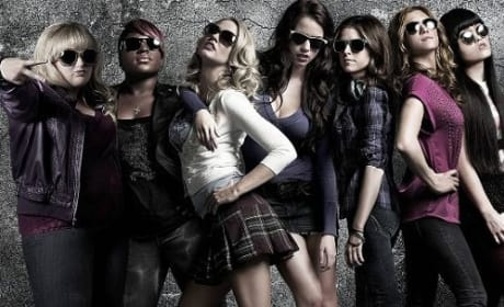 Pitch Perfect 2: Elizabeth Banks to Direct