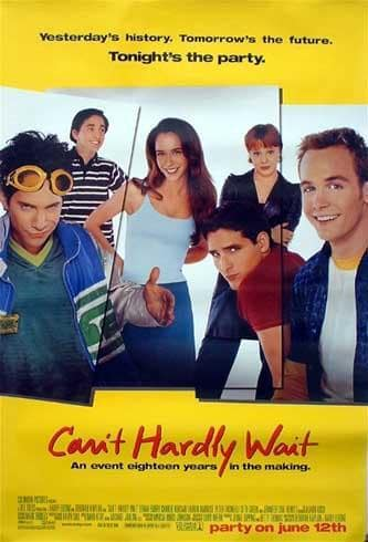 Can't Hardly Wait Photo