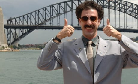 "13 Best Borat Quotes: Still So ""Niiice!"""
