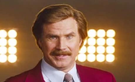 Anchorman 2 Trailer: It's Kind of a Big Deal