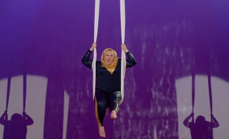 Pitch Perfect 2: Rebel Wilson on Soaring Higher For Sequel