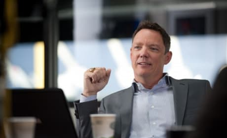 Matthew Lillard Trouble with the Curve