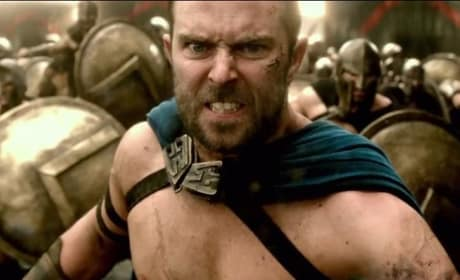 300 Rise of an Empire Sullivan Stapleton