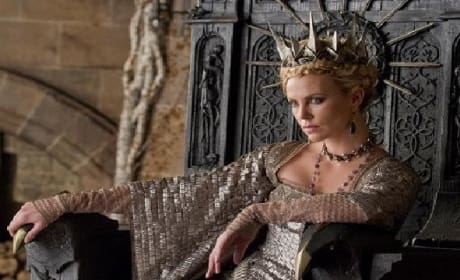 Snow White and the Huntsman has a New Trailer!