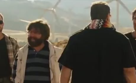 The Hangover Part III Red Band Trailer: I Will Never Change