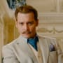 Johnny Depp Mortdecai Still Photo