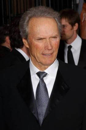 Clint Eastwood Picture