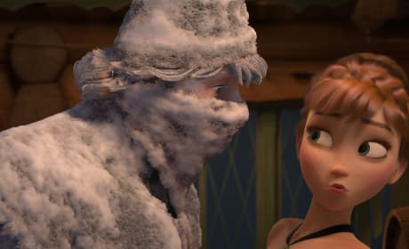 Frozen Review: Disney Will Melt Your Heart