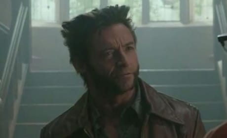 X-Men: Days of Future Past Hugh Jackman As Wolverine