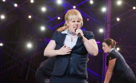 Pitch Perfect's Rebel Wilson Tabbed to Develop New Comedy for Universal