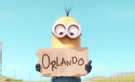 Minions Trailer: It's So Good to be So Bad!