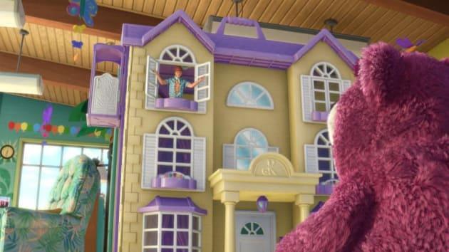 Ken's Dream House