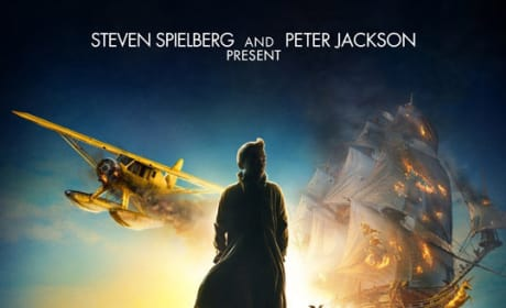 Steven Spielberg Coming to Comic-Con