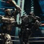 Real Steel Movie Review: A Cheer in Your Seat Flick
