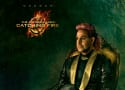 Catching Fire Gets a New Portrait: Caesar Flickerman