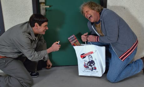 Dumb and Dumber To Banks Smart Money: Weekend Box Office Report