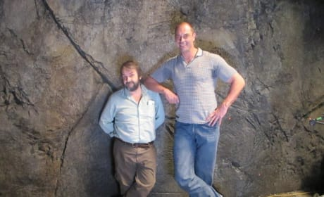 Hobbit News: Filming Update and More Casting