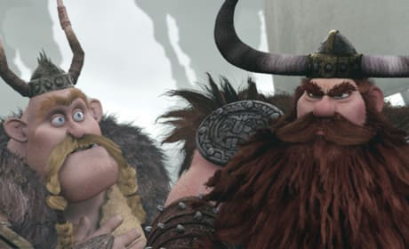 New How To Train Your Dragon 2 Details
