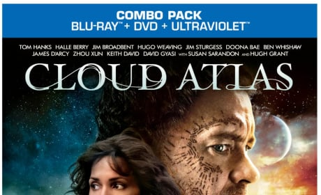 Cloud Atlas DVD Review: David Mitchell Vision Comes Home