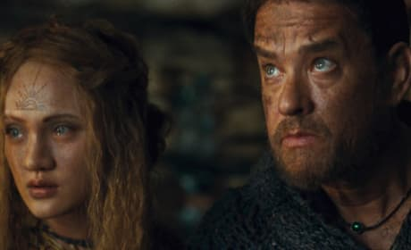 Cloud Atlas Sneak Peak Includes a Spoiler: You Have Been Warned
