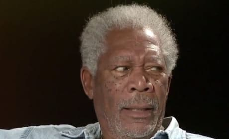 Morgan Freeman Reads The Fox