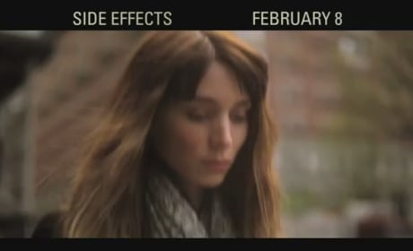 Side Effects Exclusive Trailer: A Perfect Pill?