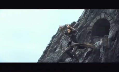 Snow White and the Huntsman TV Trailer: Third Time's a Charm