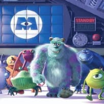 Monsters, Inc. Movies