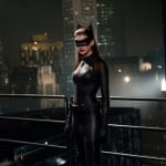 Dark Knight Rises Catwoman