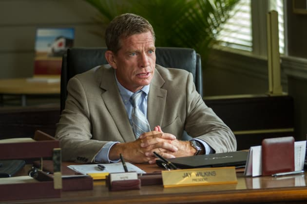 Heaven is For Real Thomas Haden Church