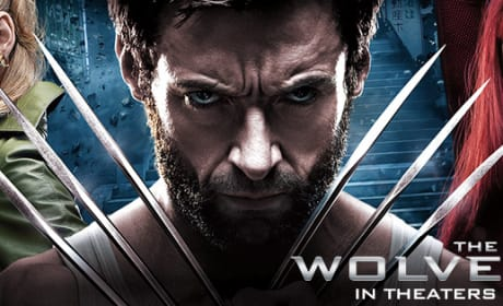 The Wolverine Banner: Viper and Logan