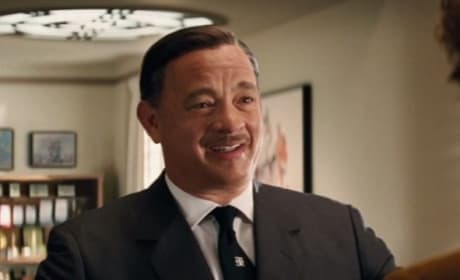 Saving Mr. Banks Clips: Call Me Walt!