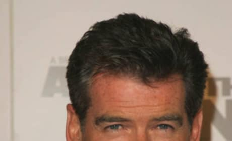 Pierce Brosnan and Dominic Cooper Sign On to Spy Thriller November Man