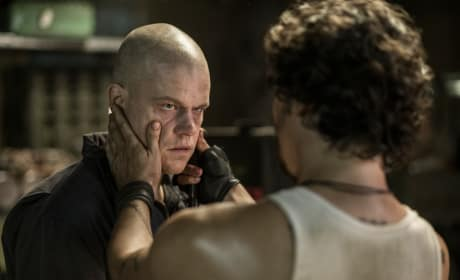 Elysium Review: Is it Better Up There?