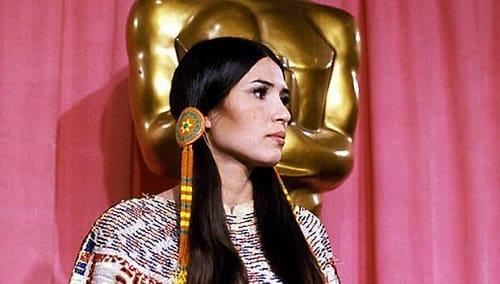 Marlon Brando Disses Oscars