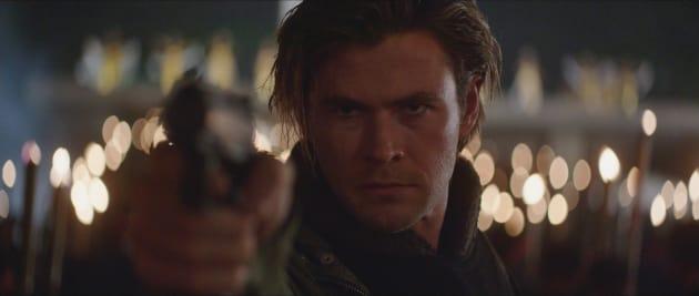 Blackhat Chris Hemsworth
