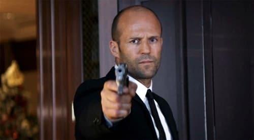 Jason Statham Stars in Parker