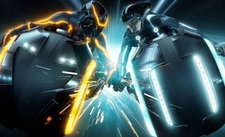"Tron Legacy Sequel Update: ""We've Got An Exciting Idea for It"""