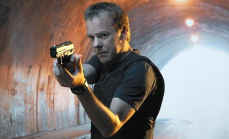 24 Movie: Kiefer Sutherland Says Could Still Happen