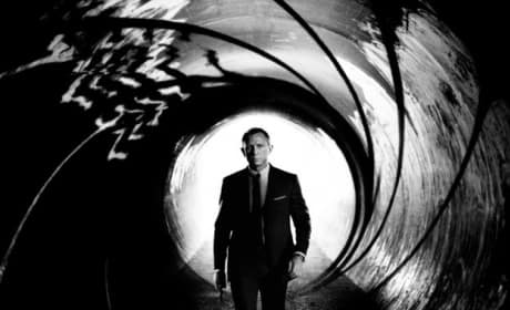 Skyfall to Hit IMAX Theaters a Day Early: Watch the New TV Spot